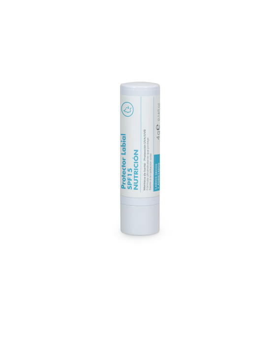 PROTECTOR LABIAL SPF15